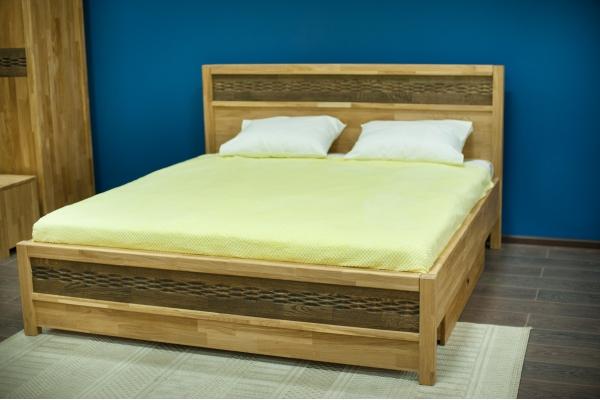 Кровать Фьюжн