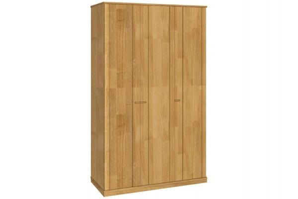 Шкаф трёхстворчатый для одежды Ханна